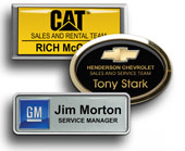 Recognition Express Name Badges Signs Awards And Promotional